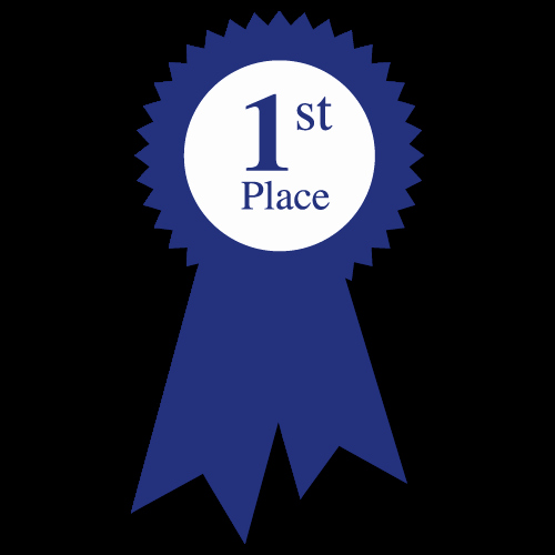 1st 2nd 3rd Place Certificate Template Best Of 1st Place Ribbon Clipart – 101 Clip Art