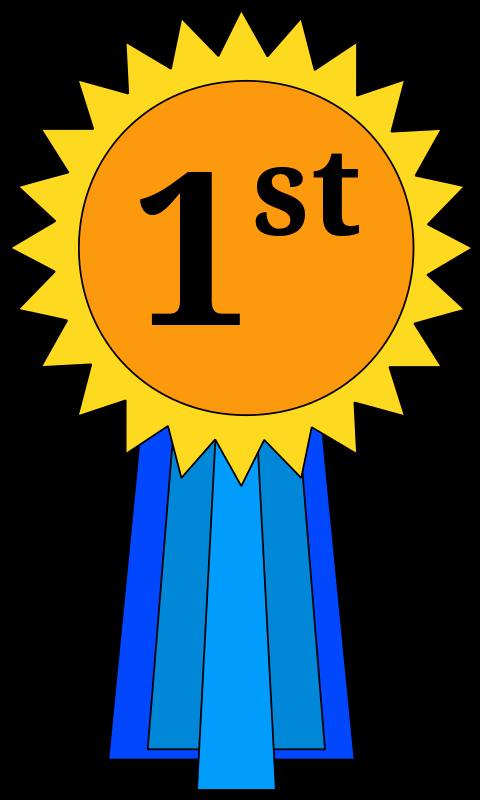 1st Place Ribbon Png Luxury Free Clipart Popular Page 2 1001freedownloads