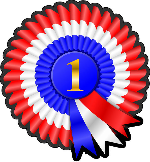 1st Place Ribbon Png Unique Award Prize Ribbon · Free Vector Graphic On Pixabay
