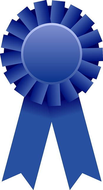 2nd Place Ribbon Png Beautiful Award Ribbon Rosette · Free Vector Graphic On Pixabay