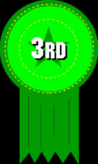 2nd Place Ribbon Png Unique Free Stock S