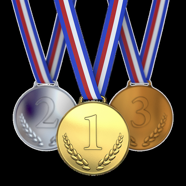 2nd Place Ribbon Png Unique Medals Winner Runner Up · Free Image On Pixabay