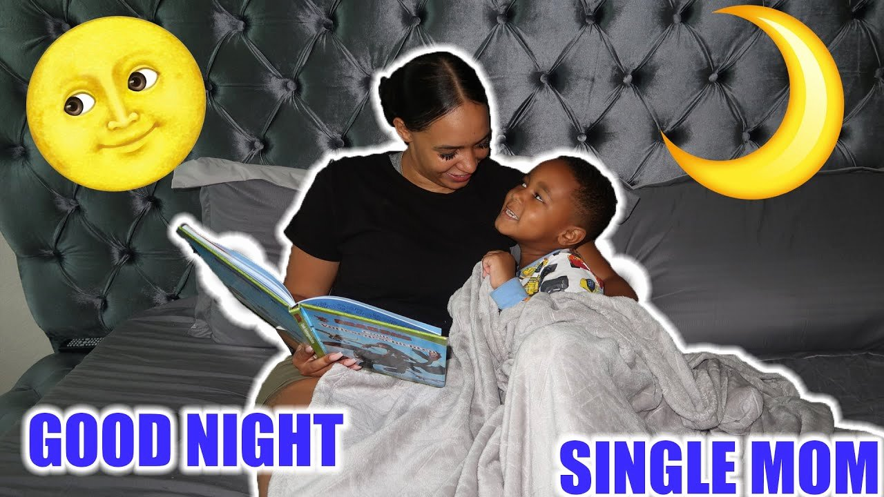 5 Nights at Mom Achievement Luxury Single Mom Night Time Routine Tiffanieray