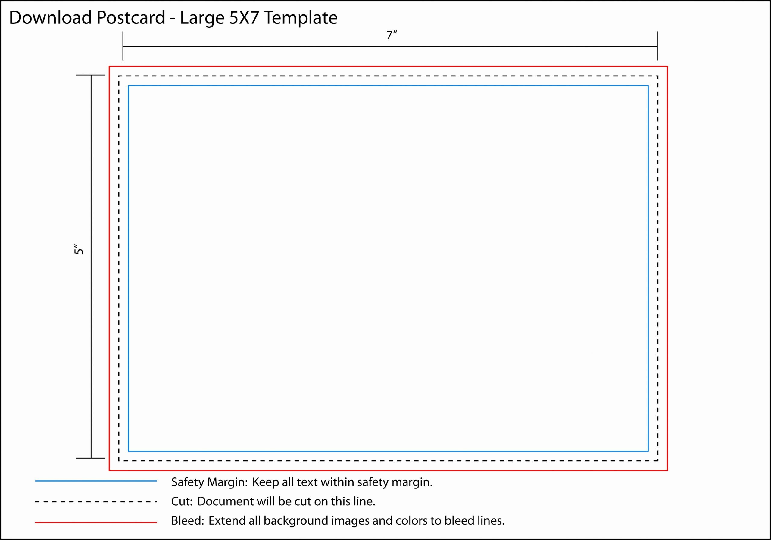 5 X 7 Postcard Template Luxury Superdups Cd & Dvd Duplication and Replication and More
