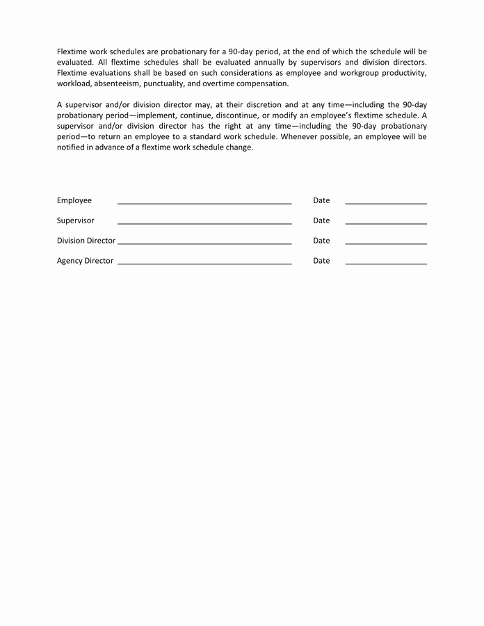 90 Day Probationary Period forms Inspirational 13 Of 90 Day Probation Period Warning Template