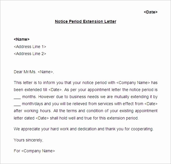 90 Day Probationary Period Offer Letter Unique Employee Buyout Letter Sample