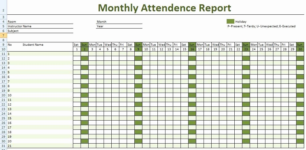 Aa Meeting Tracking Sheet Luxury Employee Meeting attendance Sheet