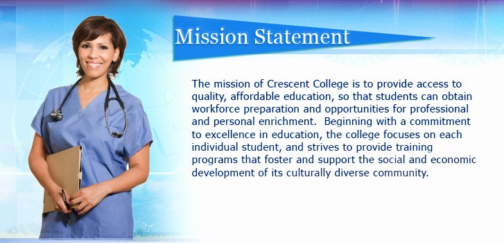 Academic Mission Statement Examples Awesome Personal Statement Builder original Papers