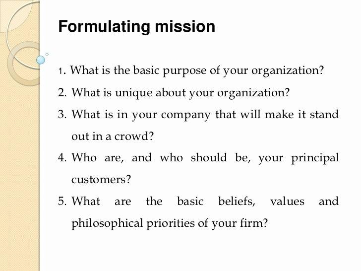 Academic Mission Statement Examples Elegant Mission Statement Examples for Schools Google Search