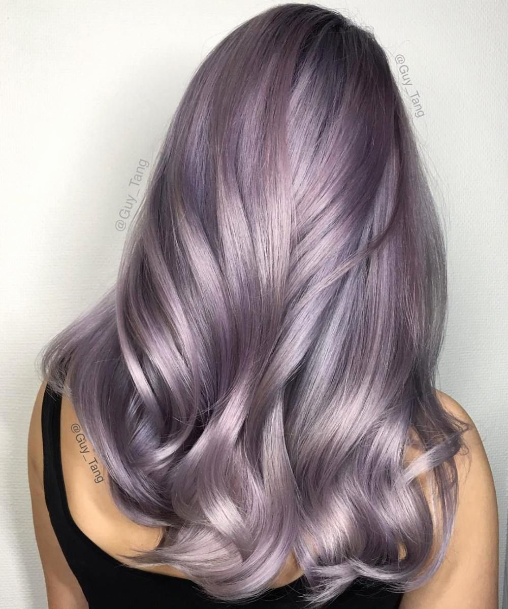 Adore Cellophane Hair Color Best Of 20 Ways to Wear Violet Hair Me