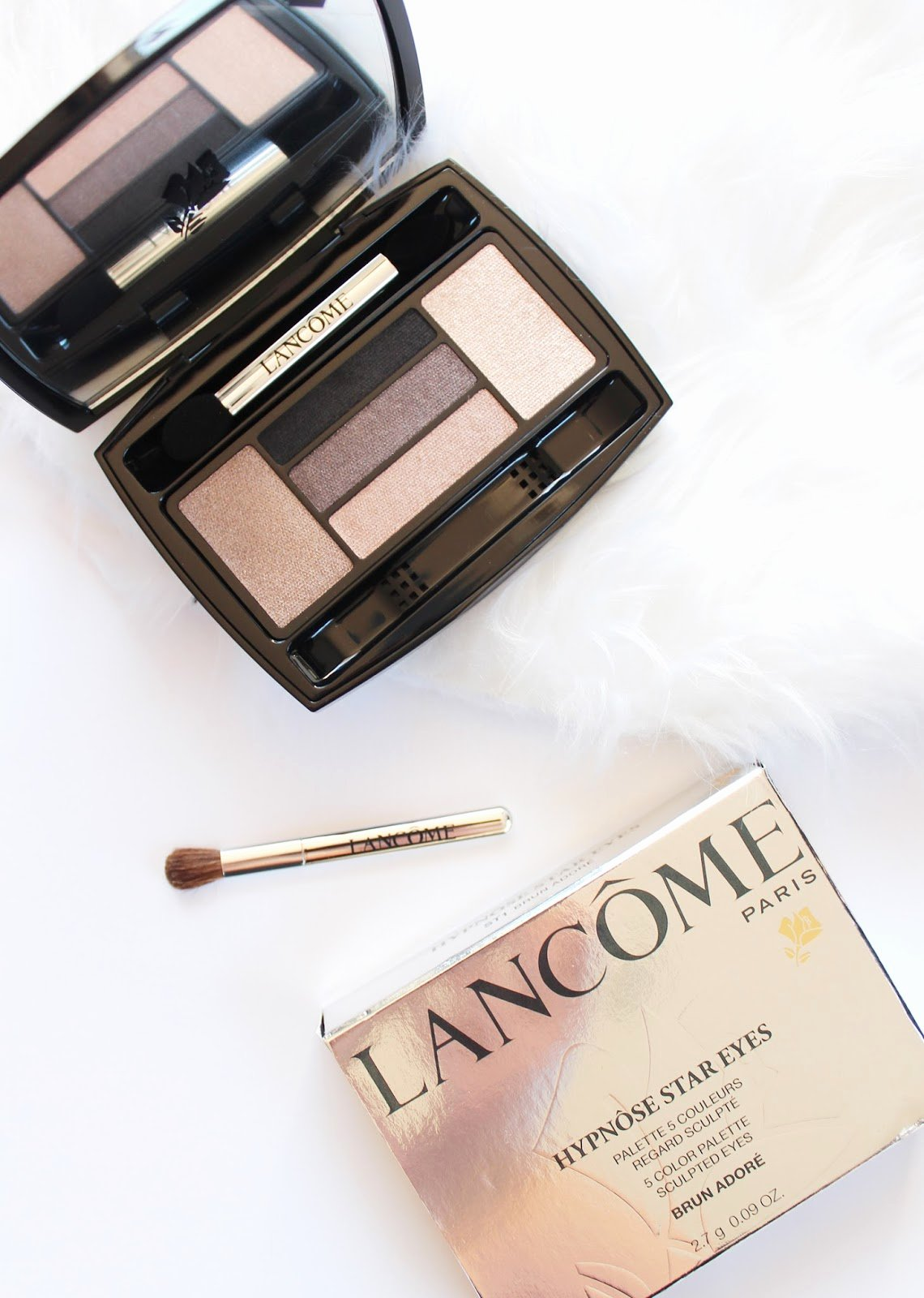 Adore Color Swatches Awesome LancÔme