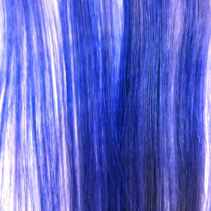 Adore Color Swatches Beautiful Color Swatch for Adore Periwinkle Hair Dye
