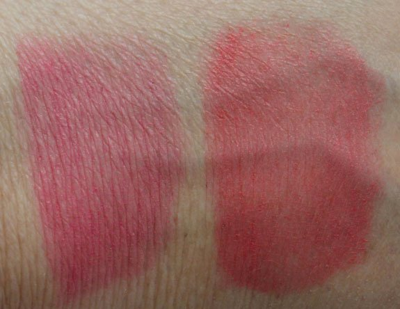 Adore Color Swatches Inspirational Jordana Color Tint Blush Stick Swatches & Review