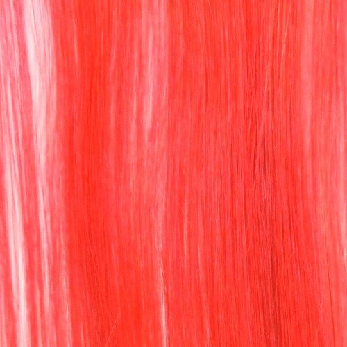 "Adore Color Swatches Luxury 12"" Clip In Human Hair Streaks Fruit Punch at I Kick Shins"