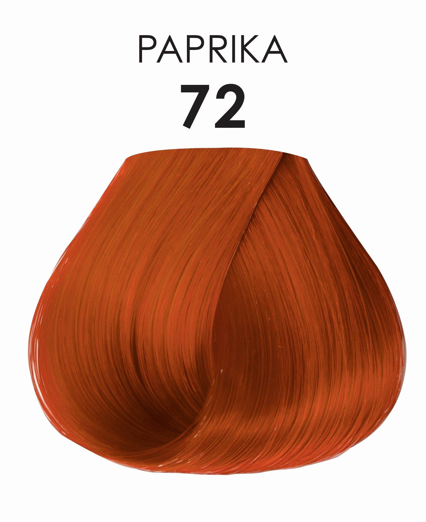Adore Color Swatches Unique Ci Adore S P Hair Color Paprika wholesale Beauty
