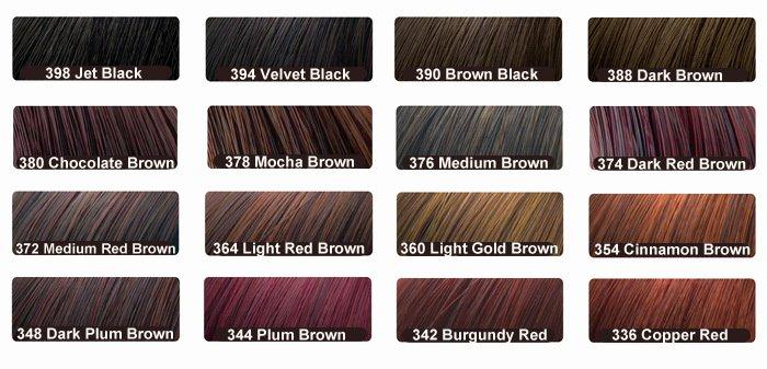 Adore Semi Permanent Hair Color Chart Beautiful Adore Plus Extra Conditioning Semi Permanent Hair Color