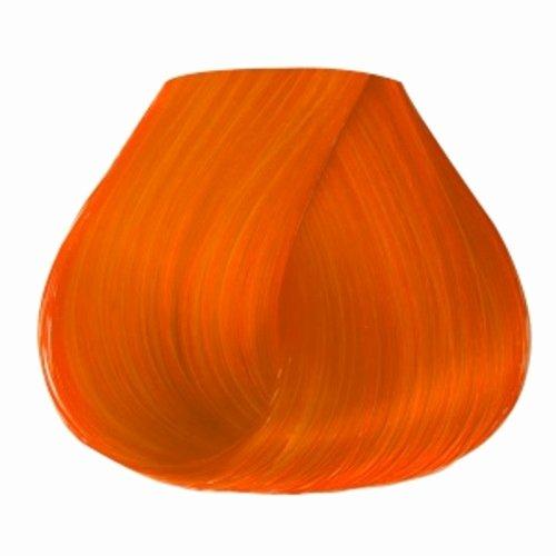 Adore Semi Permanent Hair Color Chart New Adore Semi Permanent Hair Color Sunrise orange 38