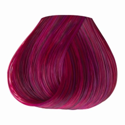 Adore Semi Permanent Hair Color Chart Unique Adore Semi Permanent Hair Color Magenta 88