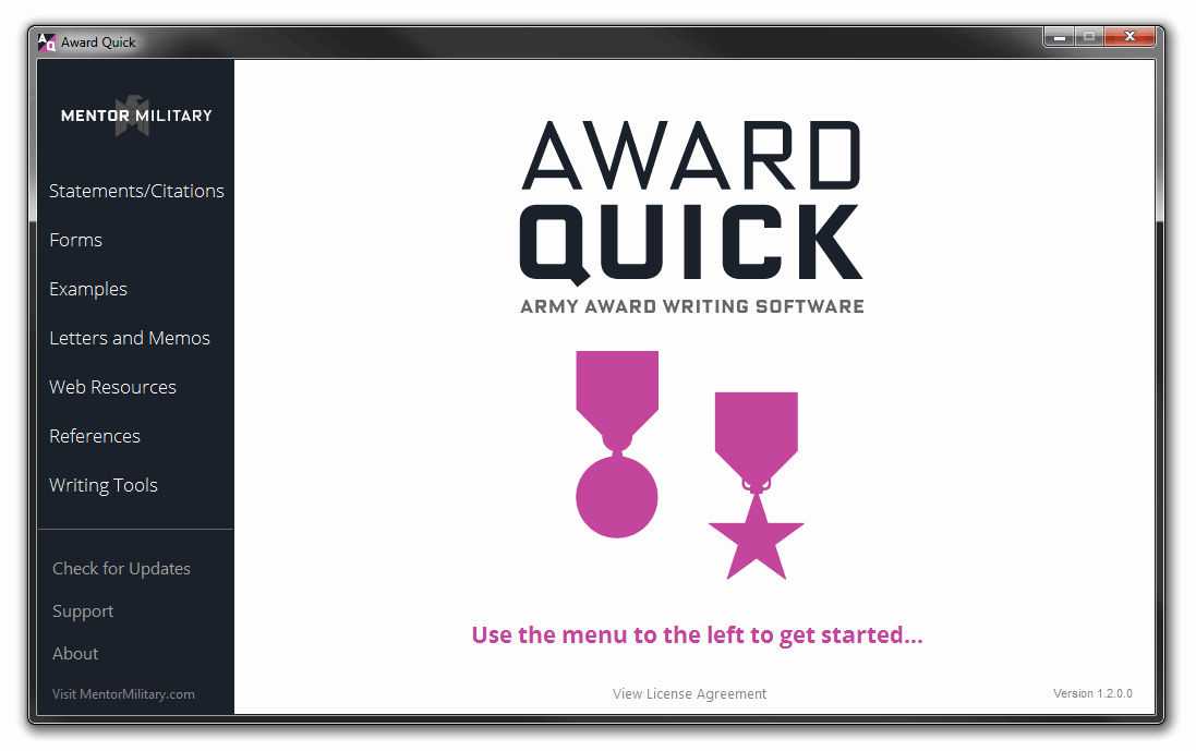 Air force Promotion Certificate Template Unique Award Quick Us Army Award Preparation software