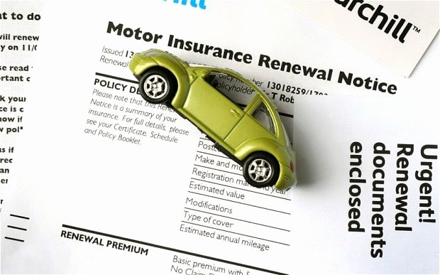 Alarm Certificate for Insurance Template Lovely Paper Motor Insurance Certificates Could Disappear Under