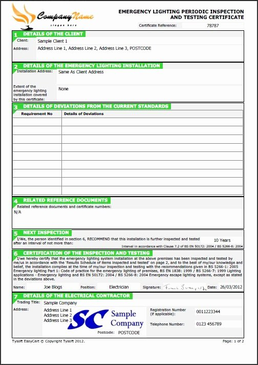 Alarm Monitoring Certificate Template Unique 30 Alarm Monitoring Certificate Template