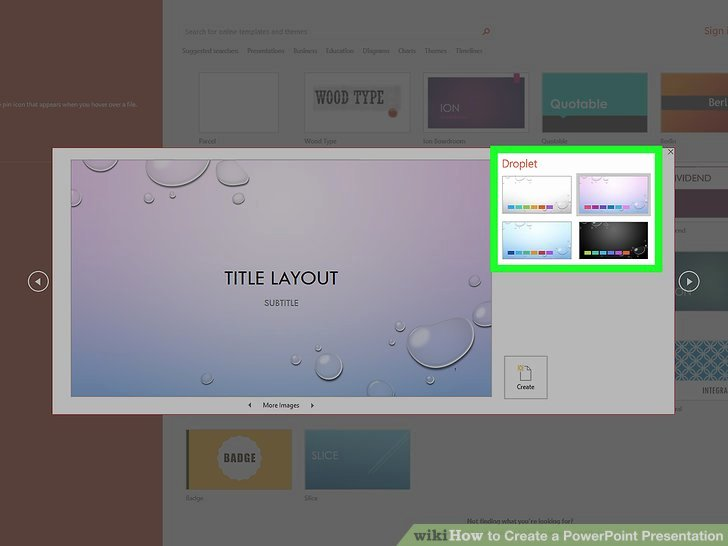 All About Me Powerpoint Template Lovely How to Create A Powerpoint Presentation with Sample