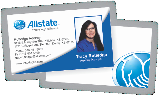 Allstate Insurance Card Template Best Of How Much Cost to Design A Business Card