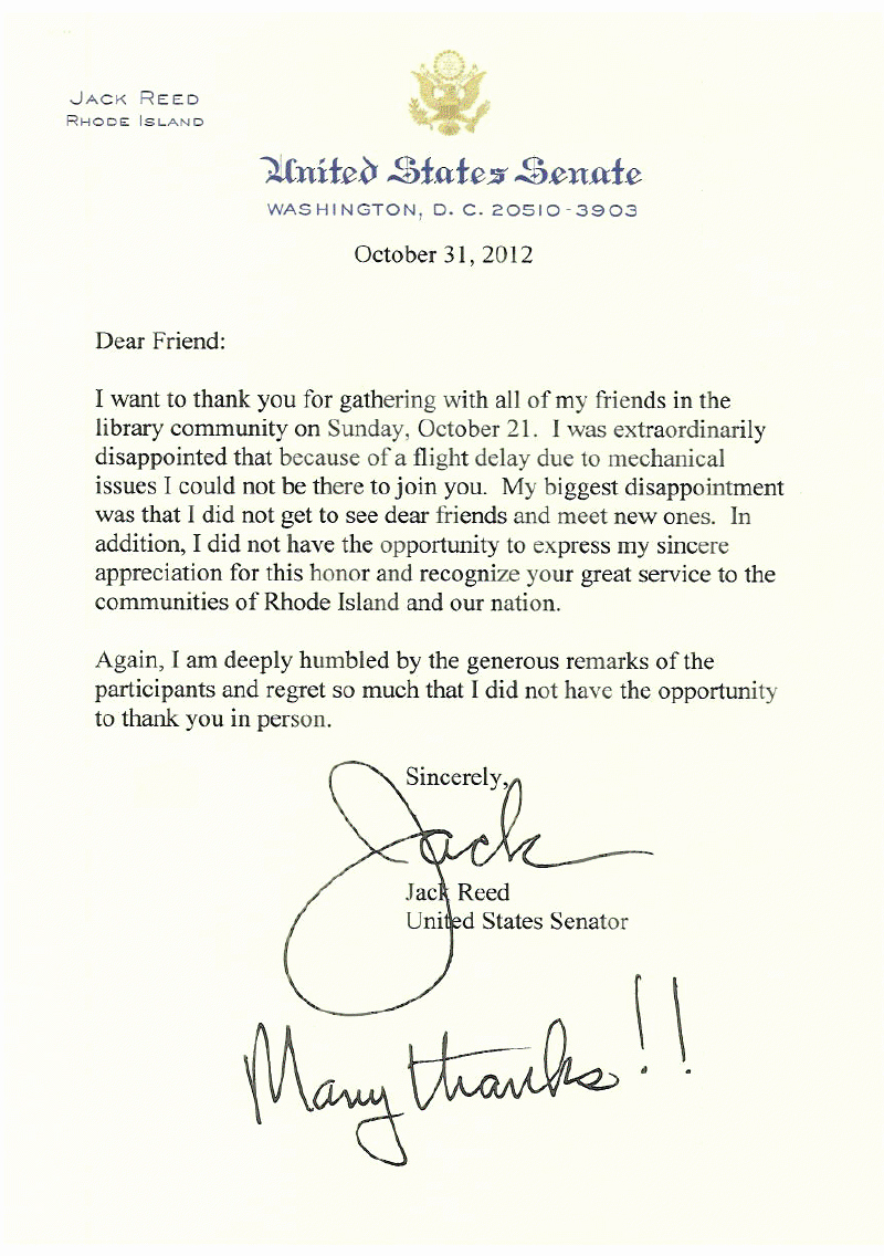 Apology Letter for Not attending An event Best Of News From Rhode island Library association