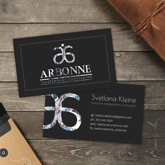 Arbonne Gift Certificate Template Lovely 7 Best Arbonne Business Cards Images On Pinterest