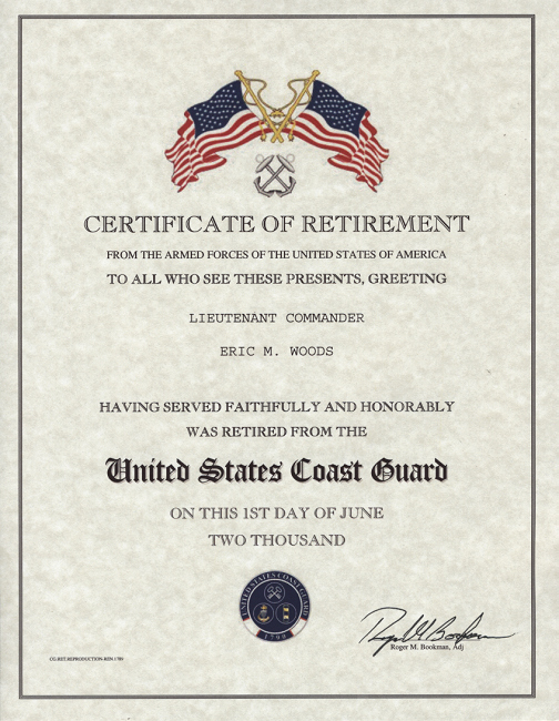 Army Promotion Certificate Template Inspirational 30 Of Air force Retirement Template
