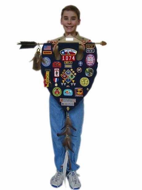 Arrow Of Light Award Plaque Kit Beautiful 9 Best Images About Cub Scout Shadow Box Ideas On