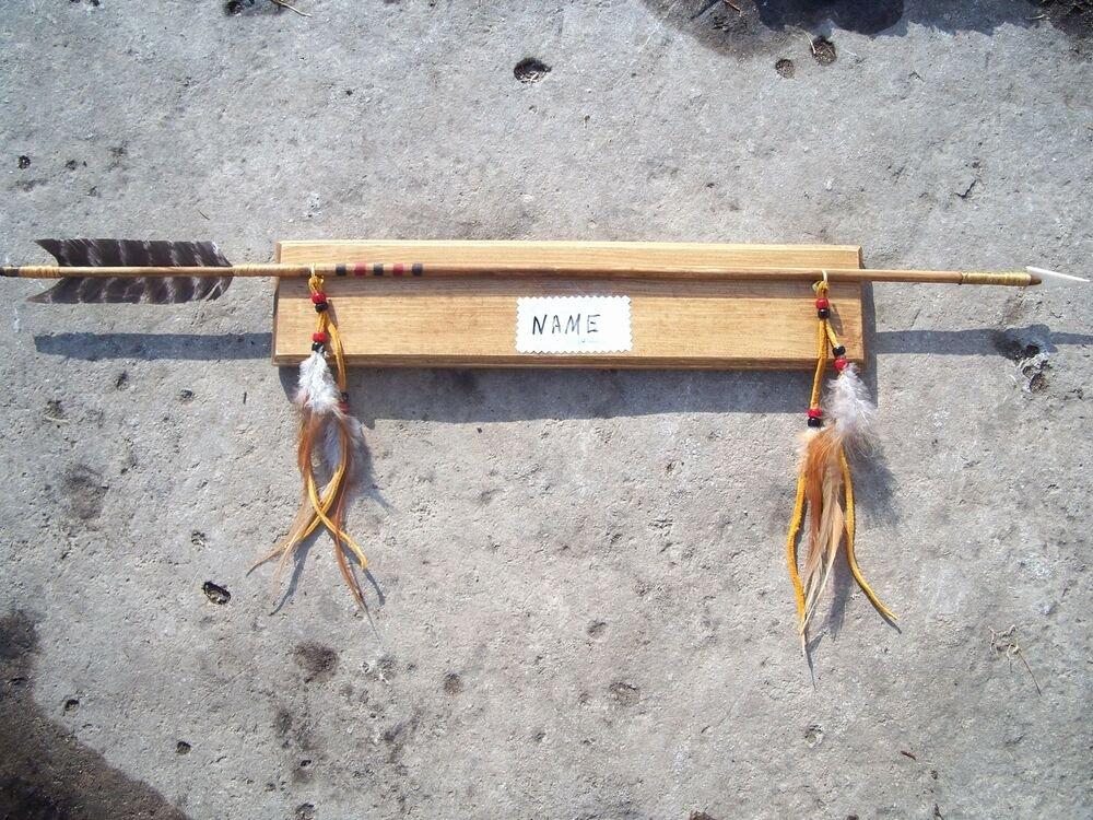 Arrow Of Light Award Plaque Kit Unique Wood Plaque for Arrow Of Light Boy Scouts Indian Arrows