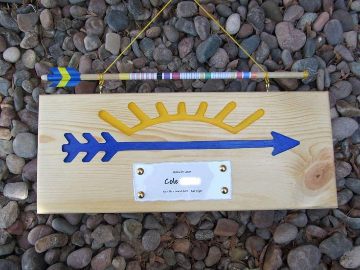 Arrow Of Light Award Template Awesome 280 Best Images About Cub Scout On Pinterest