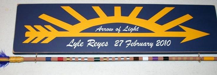 Arrow Of Light Plaque Template Best Of 1000 Ideas About Arrow Lights On Pinterest