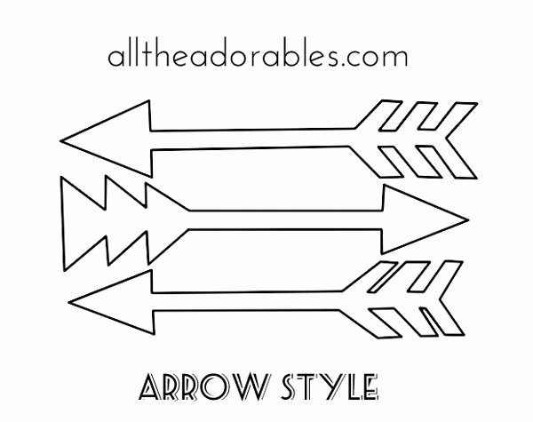 Arrow Of Light Plaque Template Elegant 1000 Ideas About Stencil Templates On Pinterest