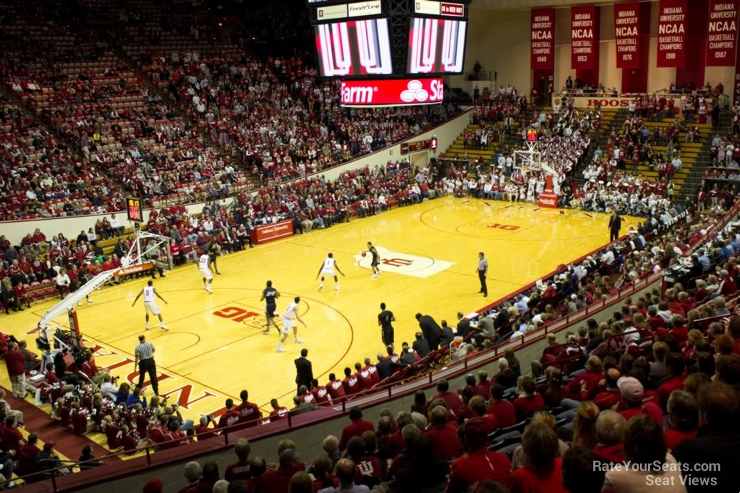 Assembly Hall Seating Chart Inspirational assembly Hall Section F Rateyourseats