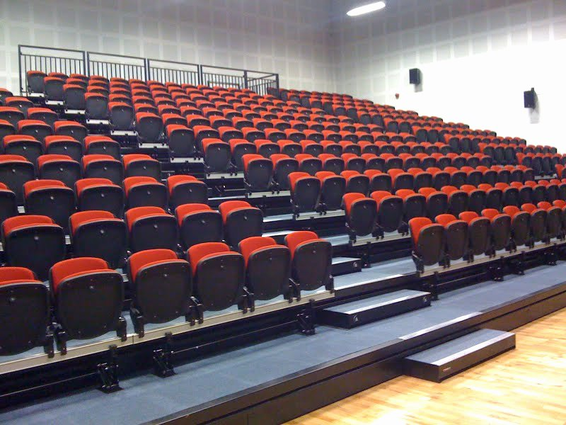 File Assembly Hall Seating
