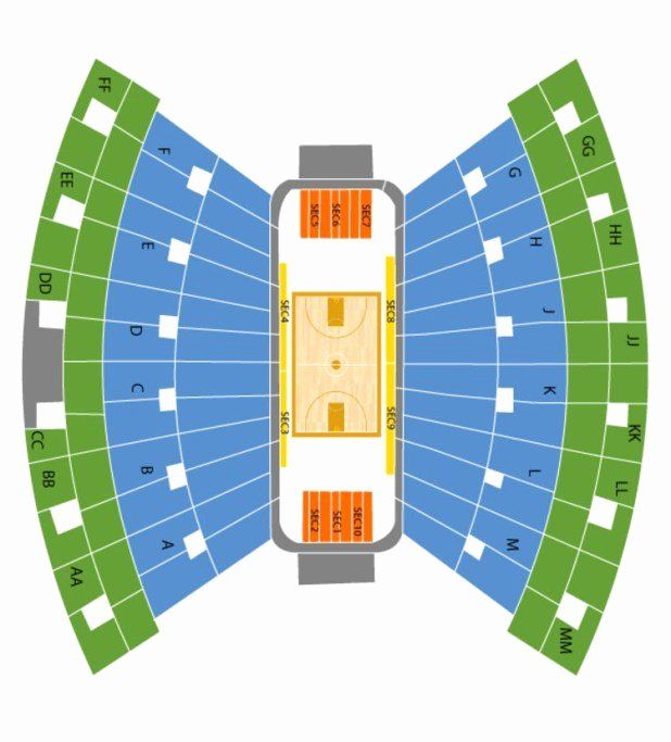 Assembly Hall Seating Chart Lovely assembly Hall Seating Plan Tunbridge Wells