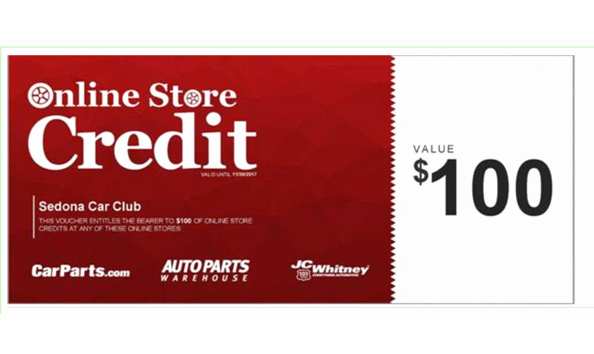 Auction Item Certificate Template Awesome $100 Gift Certificate for Car Parts