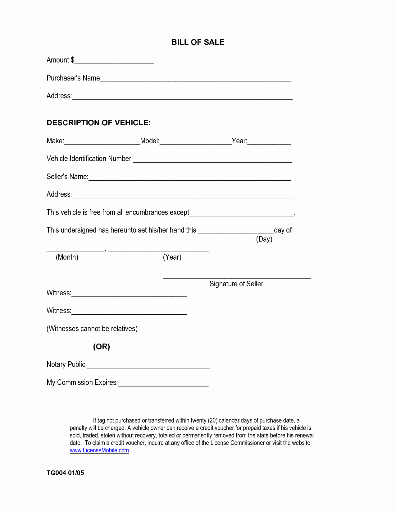 Auto Bill Of Sale Alabama Elegant Free Printable Car Bill Of Sale form Generic