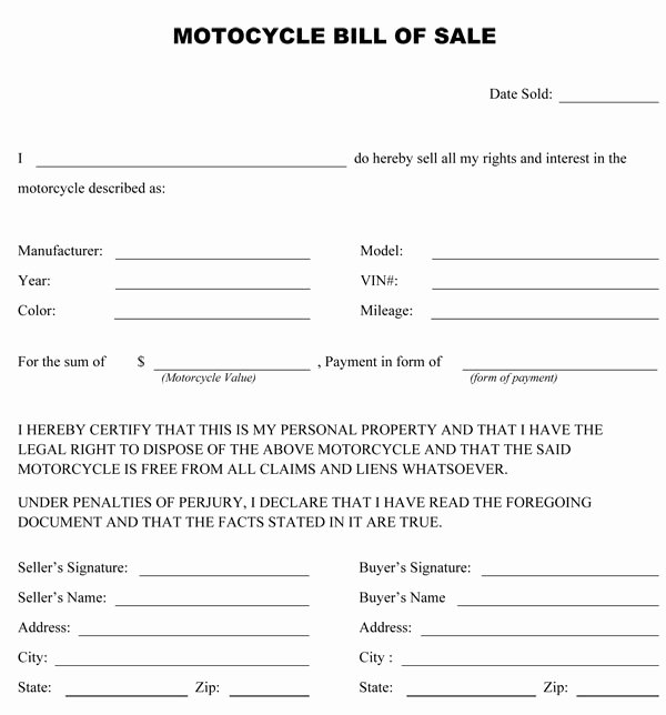 Automotive Bill Of Sale Alabama Awesome Bill Sale Alabama
