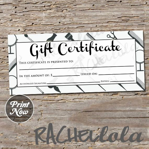 Avon Gift Certificate Template Elegant 72 Best T Certificate S Images On Pinterest