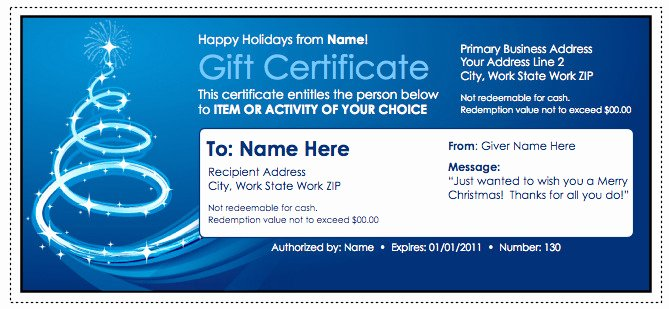 Avon Gift Certificate Template New Avon Gift Certificates Gift Ftempo