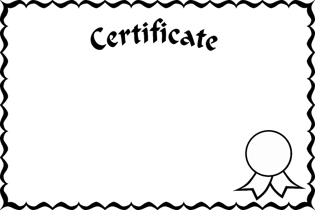 Award Certificate Clip Art Beautiful Free Pictures Award 90 Images Found