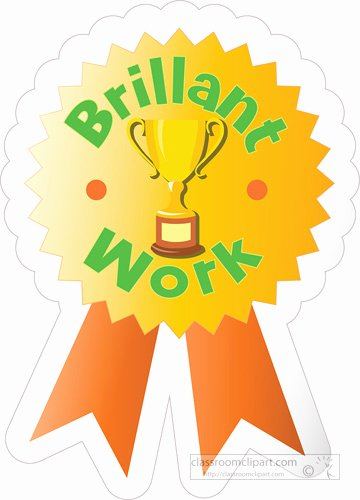 Award Certificate Clip Art Lovely Free Award Certificate Trophy Clipart Png and Cliparts for