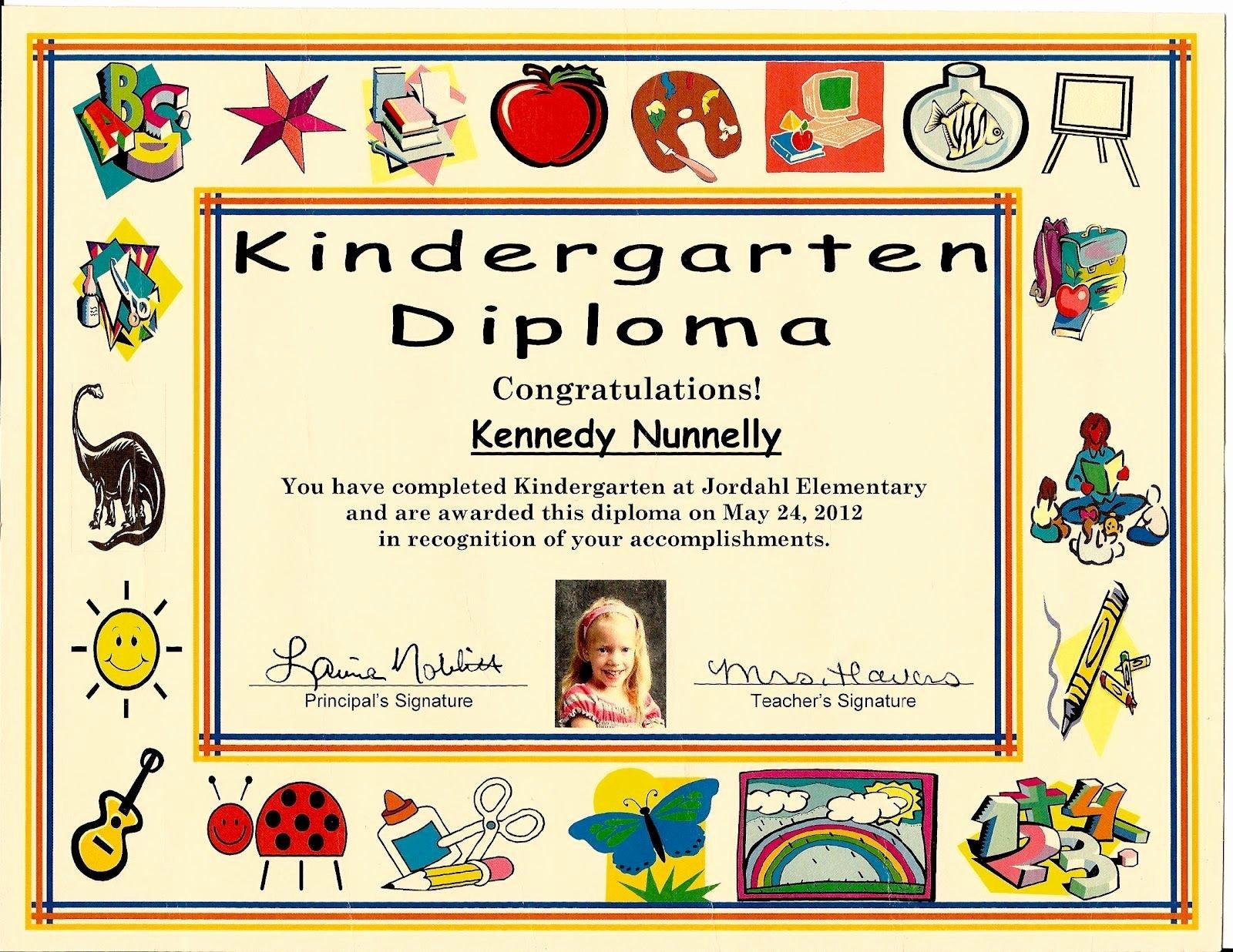 Award Ideas for Preschool Graduation Elegant 30 Preschool Graduation Awards Ideas