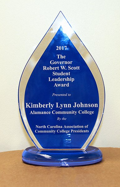 Award Titles for Students Inspirational Acc Student Wins State Gov Robert Scott Student