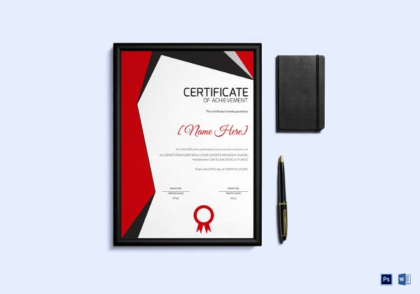 Awards Certificate Template Google Docs New 19 Google Docs Templates Free Word Excel Documents