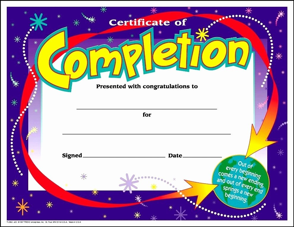 Awards Certificate Template Google Docs New Certificate Template Google Docs