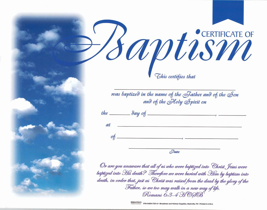 Baby Christening Certificate Template Lovely St Mark Lutheran Church & School